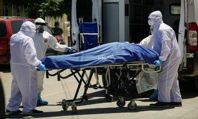 Mỹ: Số người tử vong vì COVID-19 vượt quá 700.000