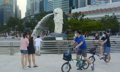 Singapore: Chuyên gia cảnh báo viễn cảnh 10.000 ca mắc mới mỗi ngày trong nỗ lực sống chung với COVID-19