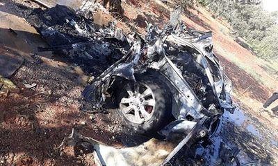 Tình hình chiến sự Syria mới nhất ngày 2/10:Mỹ phủ nhận giết nhầm dân thường trọng vụ tiêu diệt thủ lĩnh Al-Qaeda