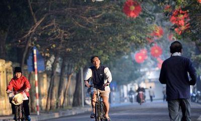 Tin tức dự báo thời tiết hôm nay 4/10: Hà Nội đêm và sáng có mưa rải rác