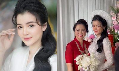 Là đại gia nghìn tỷ, bà Phương Hằng đối xử với con dâu xinh đẹp ra sao?
