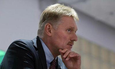 Nga bác bỏ thông tin ông Putin có liên quan đến