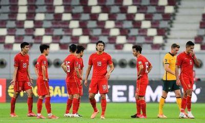 Vòng loại World Cup 2022: Phóng viên Trung Quốc lo sợ