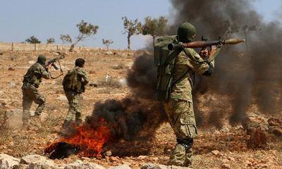 Tình hình chiến sự Syria mới nhất ngày 6/10:Thỏa thuận Nga-Thổ Nhĩ Kỳ khiến Syria thất vọng