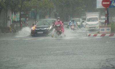 Tin tức dự báo thời tiết hôm nay 8/10: Áp thấp nhiệt đới mạnh thành bão