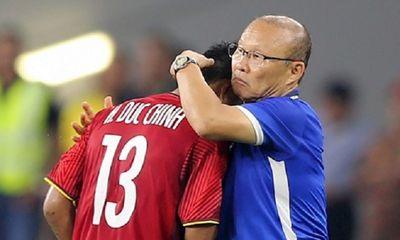 Vòng loại World Cup 2022: Hà Đức Chinh bất ngờ bị gạch tên trước trận gặp Trung Quốc