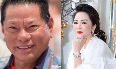 Tỷ phú Hoàng Kiều nhận nuôi 23 người con của Phi Nhung, bà Phương Hằng nói