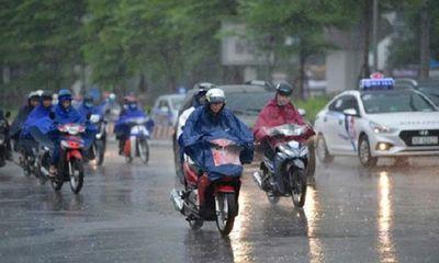 Tin tức dự báo thời tiết hôm nay 11/10: Bắc Bộ và Bắc Trung Bộ mưa, lạnh