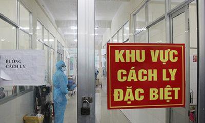 Tối 10/10, Việt Nam ghi nhận thêm 3.528 ca nhiễm COVID-19, giảm gần 1.000 ca so với hôm trước