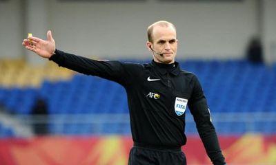Vòng loại World Cup 2022: Trọng tài người Jordan sẽ bắt chính trận Việt Nam vs Oman