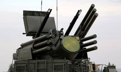 Tình hình chiến sự Syria mới nhất ngày 11/10:Pantsir-S1 diệt 8 tên lửa dẫn đường Israel nhắm vào T4