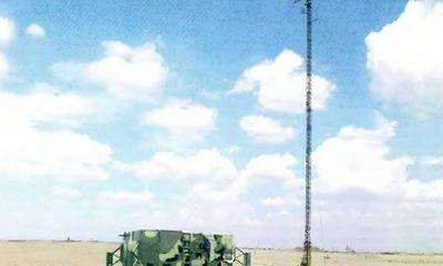 Tình hình chiến sự Syria mới nhất ngày 12/10:Radar