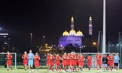 Vòng loại World Cup 2022: Truyền thông quốc tế dự đoán khác nhau về trận Việt Nam và Oman