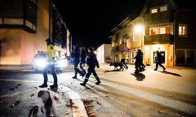 Na Uy: Tấn công bằng cung tên khiến ít nhất 5 người thiệt mạng