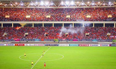 VFF từ chối Lạch Tray, đề xuất cho khán giả vào sân Mỹ Đình cổ vũ đội tuyển Việt Nam