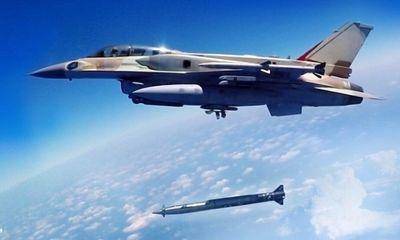 Tình hình chiến sự Syria mới nhất ngày 16/10:Nga hé lộ chiến thuật tấn công của Không quân Israel