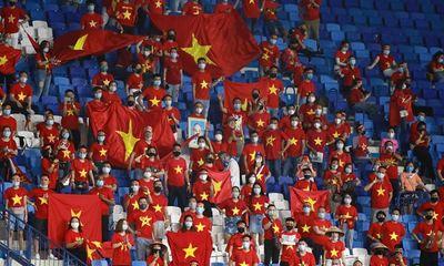 VFF muốn đón 20.000 khán vào Mỹ Đình cổ vũ cho đội tuyển Việt Nam tại vòng loại World Cup 2022