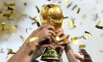Kế hoạch tổ chức World Cup 2 năm 1 lần có thể bắt đầu ngay từ năm 2026