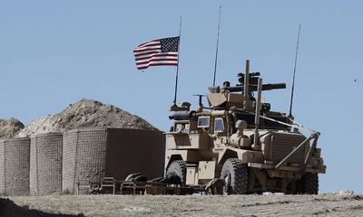 Tình hình chiến sự Syria mới nhất ngày 21/10:Căn cứ Mỹ bị tên lửa và UAV không kích cùng lúc trong đêm
