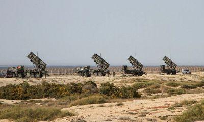 Tình hình chiến sự Syria mới nhất ngày 22/10:Phản ứng của Israel sau khi căn cứ Mỹ ở Syria bị tấn công