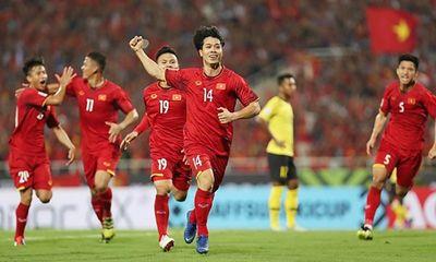 Vòng loại World Cup 2022: Đội tuyển Việt Nam sẽ đá khung giờ vàng