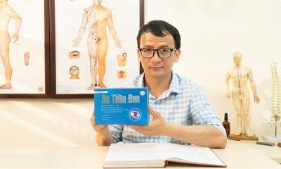 Bác sĩ Lữ Đoàn Hoạt Mười cùng hành trình tâm huyết vì một giấc ngủ ngon cho người Việt