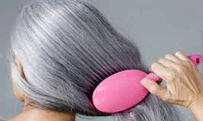 Mách bạn 5 nhóm thực phẩm ngăn chặn chứng bạc tóc, ăn gì ở tuổi 30 để hết bạc tóc sớm
