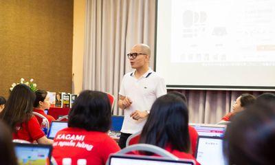 CEO Lê Hải Linh: thực tế là môi trường đào tạo kinh doanh vượt trội