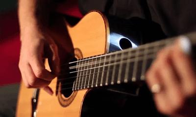 Xã hội - Khóa học đàn Guitar: Thăng hoa cảm xúc, tiếp sức đam mê