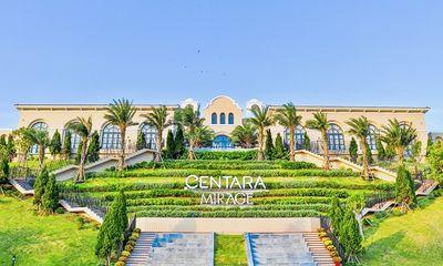 Xã hội - Centara Mirage Resort Mũi Né bổ nhiệm ông Franck Rodriguez quản lý điểm đến giải trí tích hợp toàn diện dành cho gia đình tại Việt Nam