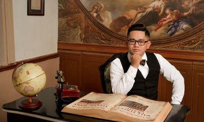 Xã hội - Đỗ Xuân Huy - Chàng trai trẻ mang tư duy lớn để chinh phục thành công