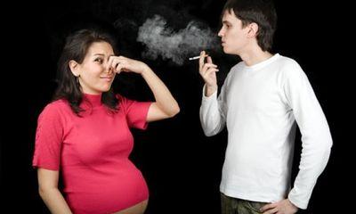 Xã hội - 5 điều chồng tuyệt đối không được làm khi vợ mang thai
