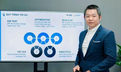 Xã hội - CEO Trần Quốc Kỳ và nỗ lực đem lại giải pháp tối ưu chi phí cho doanh nghiệp
