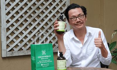 Xã hội - Dầu gội hà thủ ô số 1 Việt Nam lấn sân thị trường quốc tế