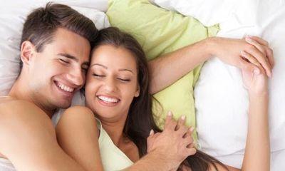 Xã hội - Quan hệ khi mang thai - Lợi ích mẹ bầu nên biết