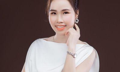 """Giám đốc kinh doanh Linh Nham group Nguyễn Thị Phúc – """"Sự cố gắng chính là cây cầu bắc qua con sông gian khổ"""""""