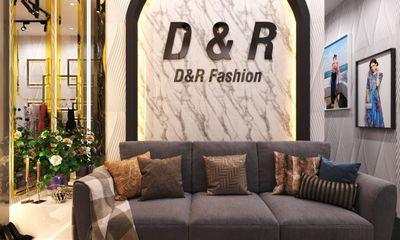 D&R Fashion – Đồng hành cùng phái đẹp Việt xây dựng phong cách thời trang sành điệu, sang trọng