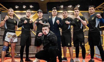 Founder của Ace Kick Boxing - Nguyễn Hồng Quân và câu chuyện khởi nghiệp đáng ngưỡng mộ