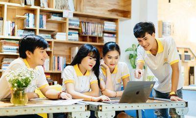 Xã hội - CEO Trương Minh Trị thành công bắt đầu từ freelancer