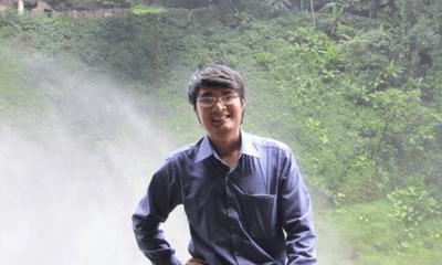Xã hội - Lê Văn Mười đam mê nghiên cứu giải pháp ứng dụng công nghệ 4.0