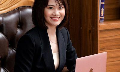 Xã hội - Ngô Thị Hồng Thơ - Tự hào tạo ra sản phẩm vì sức khỏe người Việt