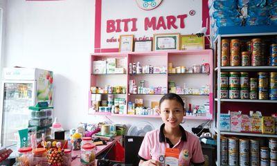 Bitimart – Người bạn đồng hành tin cậy chăm sóc sức khỏe mẹ và bé