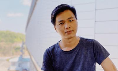 Nguyễn Minh Khôi - CEO công ty công nghệ Bandan nỗ lực đưa công ty vượt qua dịch Covid19