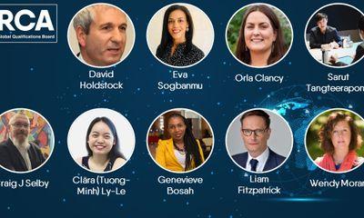 Xã hội - Giám đốc của EloQ Communications tham gia Hội đồng Thẩm định Chuyên môn Toàn cầu của PRCA