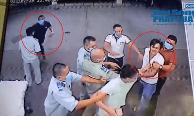 Cần xử lý nghiêm nhóm côn đồ hành hung người, gây rối trật tự tại Bệnh viện Trung ương Huế