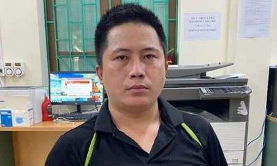 Lào Cai:Bắt trùm đạo chích lợi dụng đại dịch Covid – 19 để trộm cắp tài sản