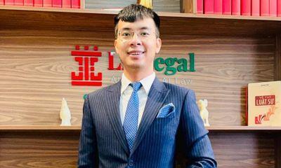 Luật sư Lê Nguyên Hòa: Vừa giỏi chuyên môn vừa
