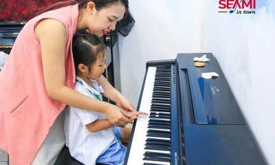 """""""Giải mã"""" lý do nên theo học đàn piano"""