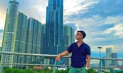 Trần Anh Kiệt: Chàng sinh viên trẻ và niềm đam mê với công nghệ