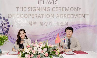 Jelavic - Dược mỹ phẩm Công nghệ Hàn Quốc